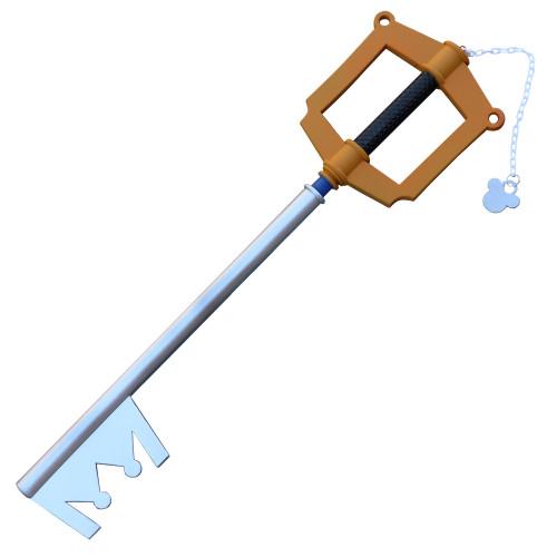 Fantasy Key to the City Gaming Cosplay Costume Foam Key Sword