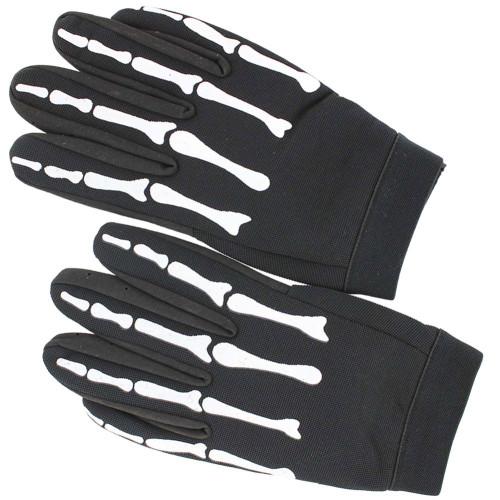 Omen of Death Reaper Gloves