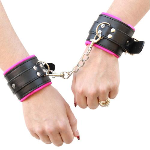 Lap Dance Romantic Rapture Wrist Restraints