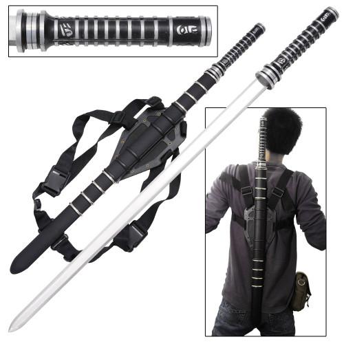 Fantasy Blood Warrior Sword Day Walker Blade