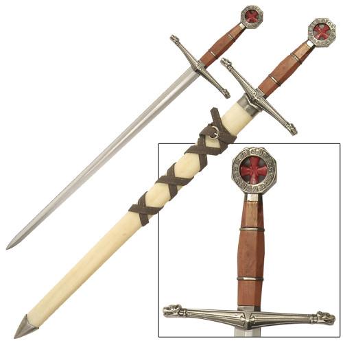 Kingdom of Heaven Ibelin Medieval Dagger Short Sword