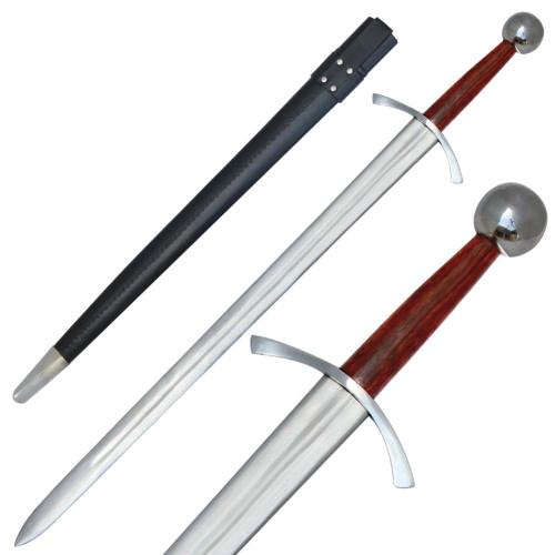 Valiant Archers Medieval War Arming Sword