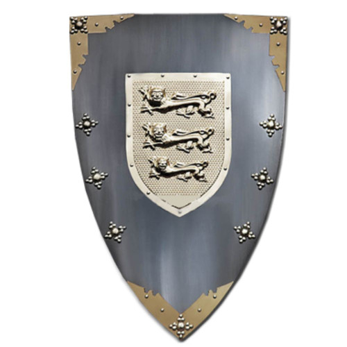 Medieval Knights Of The Shield Armor