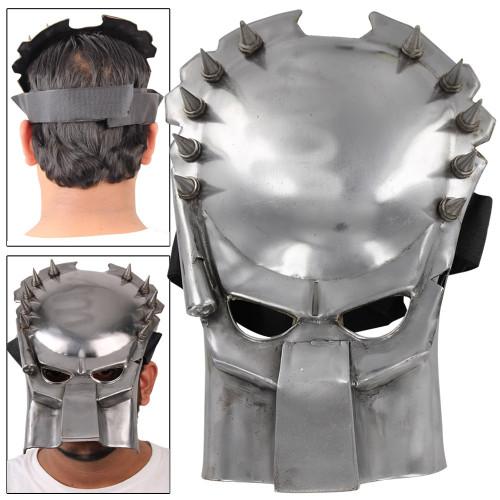 Fantasy Predator Warrior Movie Battle Mask