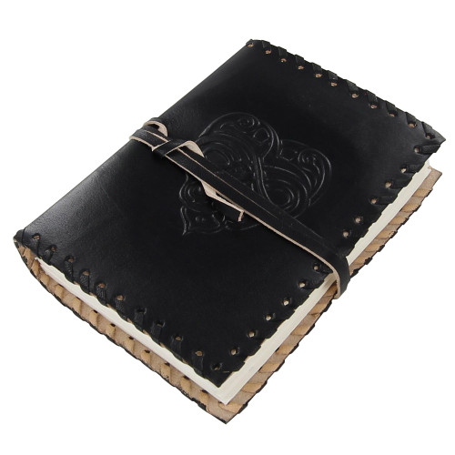 Celtic Devotion Love Knot Diary