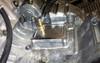 GSXR1300 Hayabusa Low Profile Crankcase Breather Cover (1999-2019)