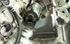 GSXR1000 Low Profile Crankcase Breather Cover (2001-2008)