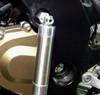 Suzuki 2001-2008 GSXR1000 Air Shifter Cylinder Top Mount