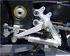 Suzuki 2005-2006 GSXR1000 Air Shifter Bracket Kit