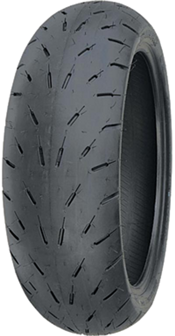 Shinko 003A Hook Up Drag Radial Rear Motorcycle Tires