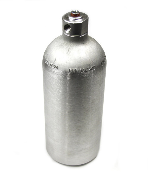 Air Shifter 1lb (16oz) Bottle/Tank