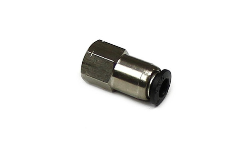 Straight Femal Air Shifter Fitting Air Shifter Quick Release Fitting