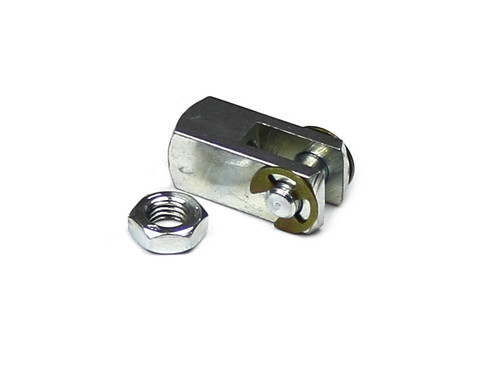Air Shifter Clevis