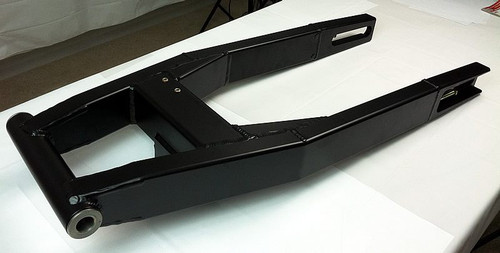 Spencer Cycle Pro-Am Aluminum Swing Arms