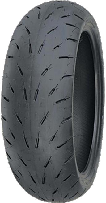 Shinko 003A Hook Up Drag Radial Rear Motorcycle Tires