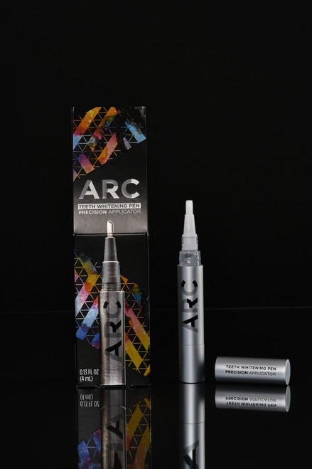 Arc Teeth Whitening Pen Erase Surface Stains On The Go