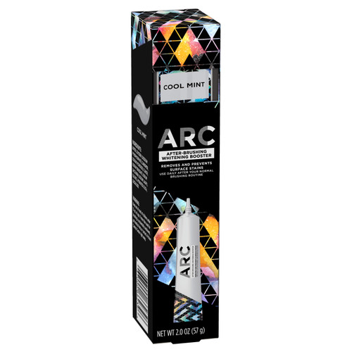 Shop All Arc Teeth Whitening Blue Light Kit Strips Pen