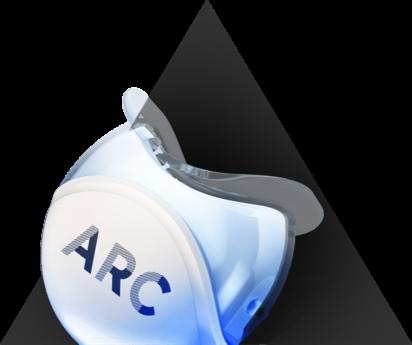 Blue Light Technology