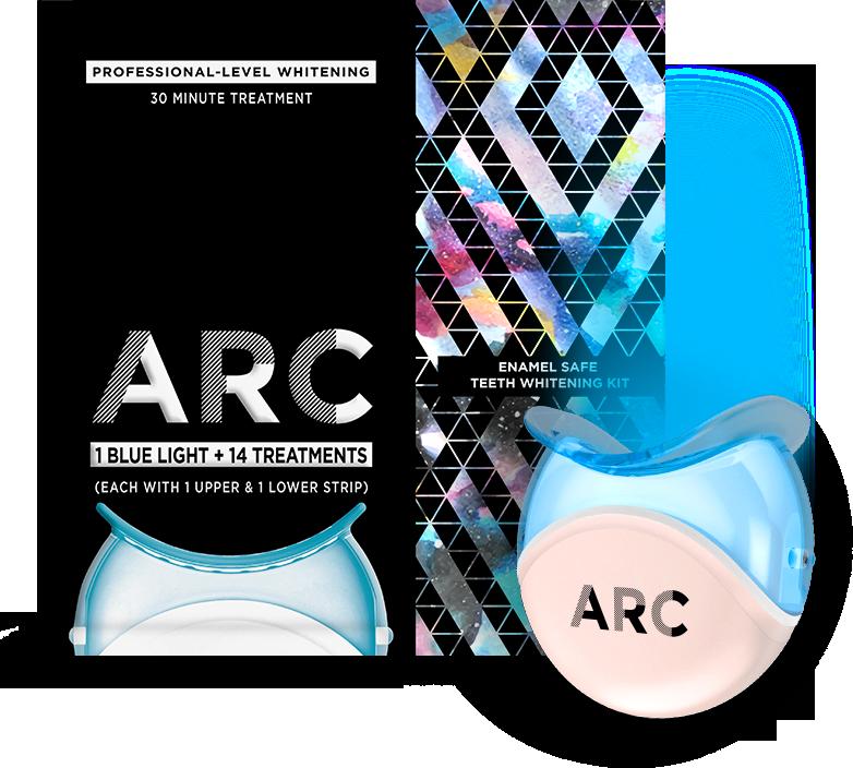 ARC Whitening Kit Product