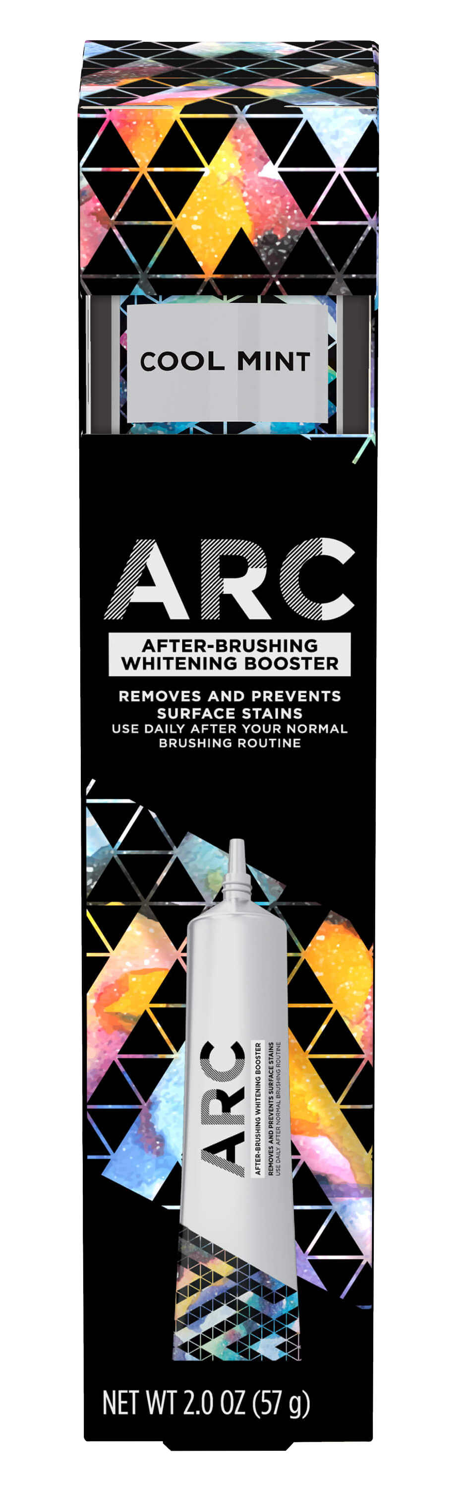 whitening-booster