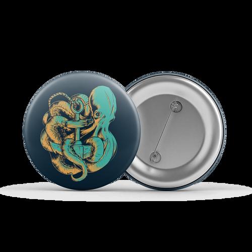 Aquatic Aid Button
