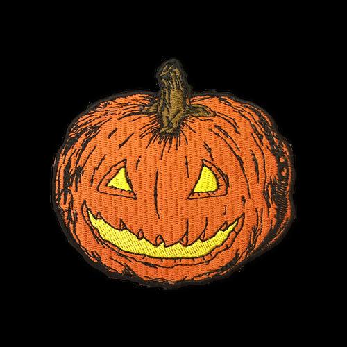 Pumpkin Patch by Seventh.Ink