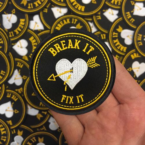 Break It, Fix It patch by Seventh.Ink