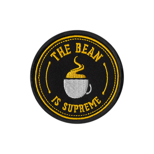 The Bean is Supreme Patch
