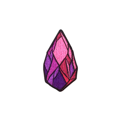 Xanion (Sorcerer) Crystal Patch