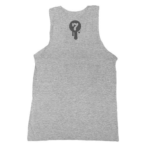 Existence by Virtue Unisex Tank - Iron Warrior Series