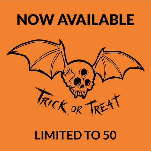 Trick or Treat Box - Over $75 Worth of NEW Items - Limited to 50!
