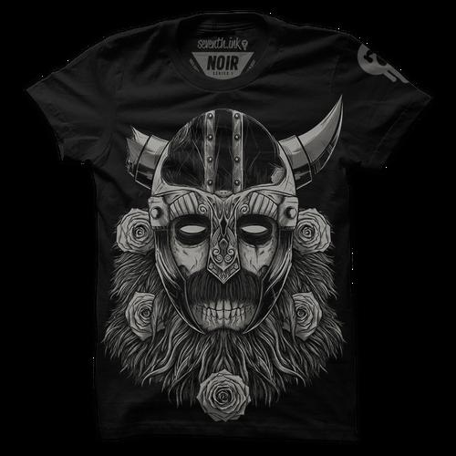 The Norseman Noir T-Shirt