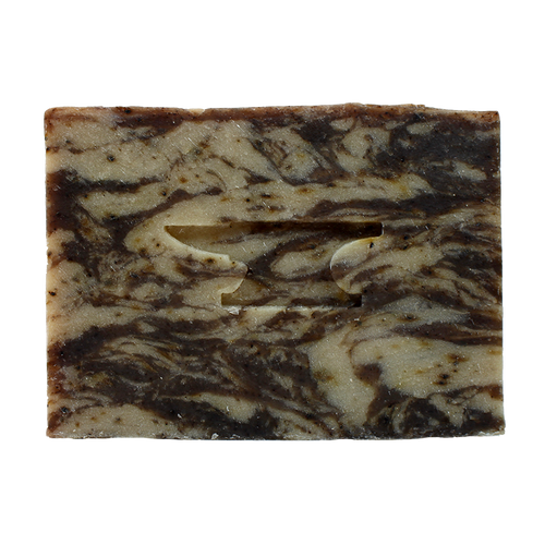 Coffee or Death Coffee & Cream 4oz Soap Bar