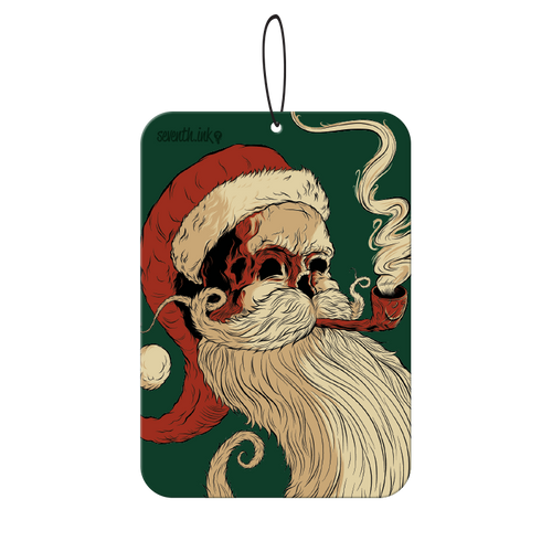 Old St. Nick Cinnamon Air Freshener
