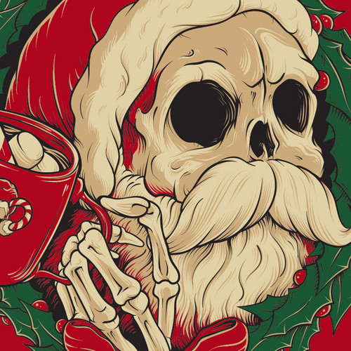 Holly Jolly by Seventh.Ink