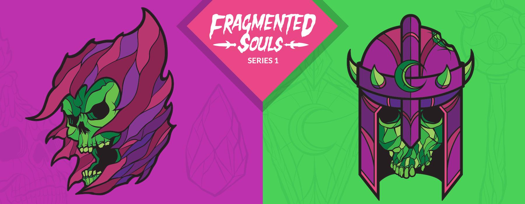 Fragmented Souls