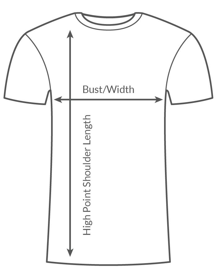 T-Shirt Specs