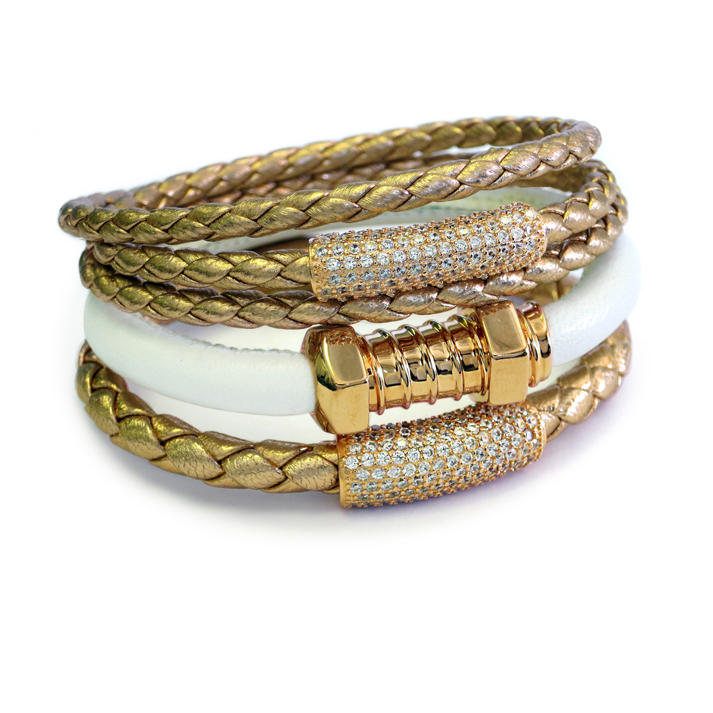 Edge Gold Stack