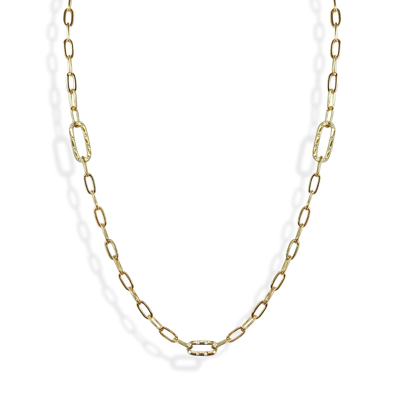 Grand TikTok Necklace