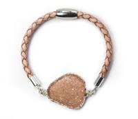 Druzy Bracelet Sparkle