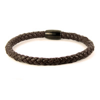 Men Thick Single Bracelet