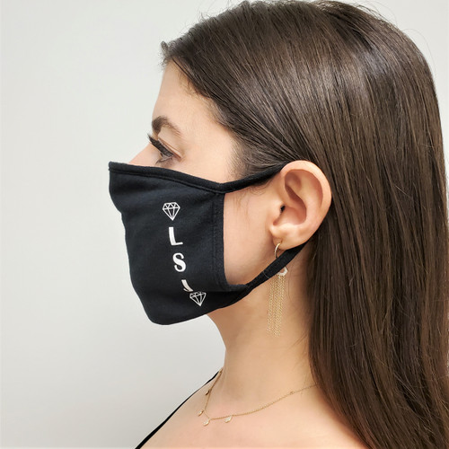 LSJ  Protective Face Mask