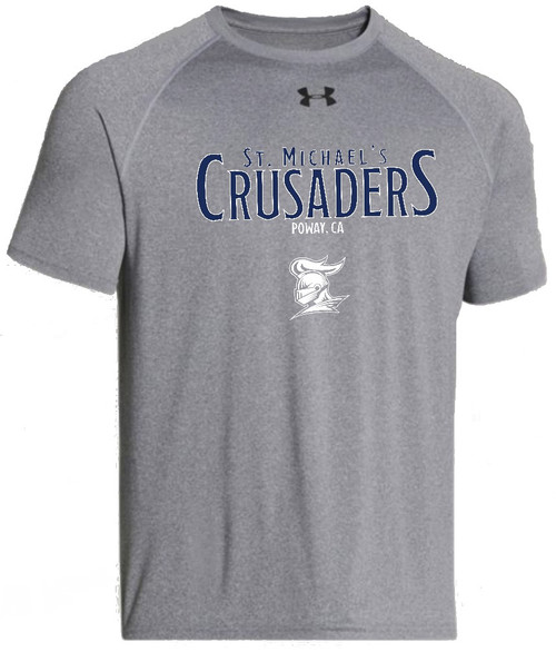 "PE Mens Locker Tee 2.0 - ""CRUSADERS"""