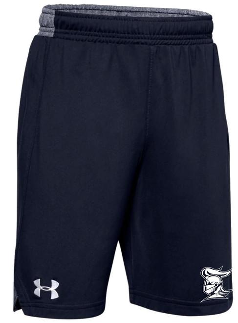 "PE Unisex Youth Locker Shorts - ""KNIGHT"""