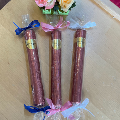 Chocolate Cigars dark gianduja