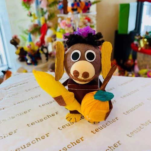 Monkey, 1 piece