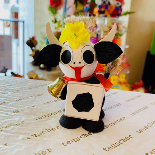 Cow, 1 piece