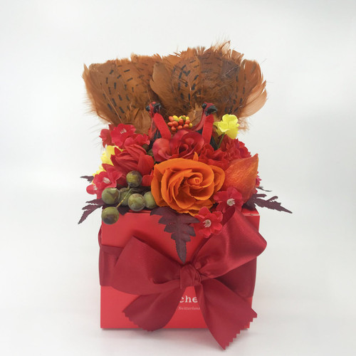Turkey Box - 32 pce