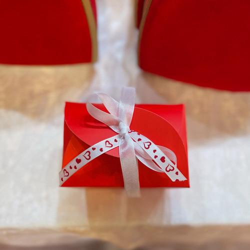 Valentine corbeille, 2pc, 6pc, 12pc, 1/2 pound, 3/4 pound, 1 pound, 1,5 pound