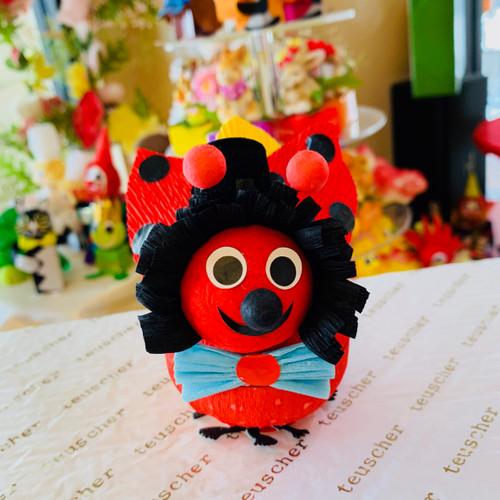 Maya, the Ladybug 2 pc box